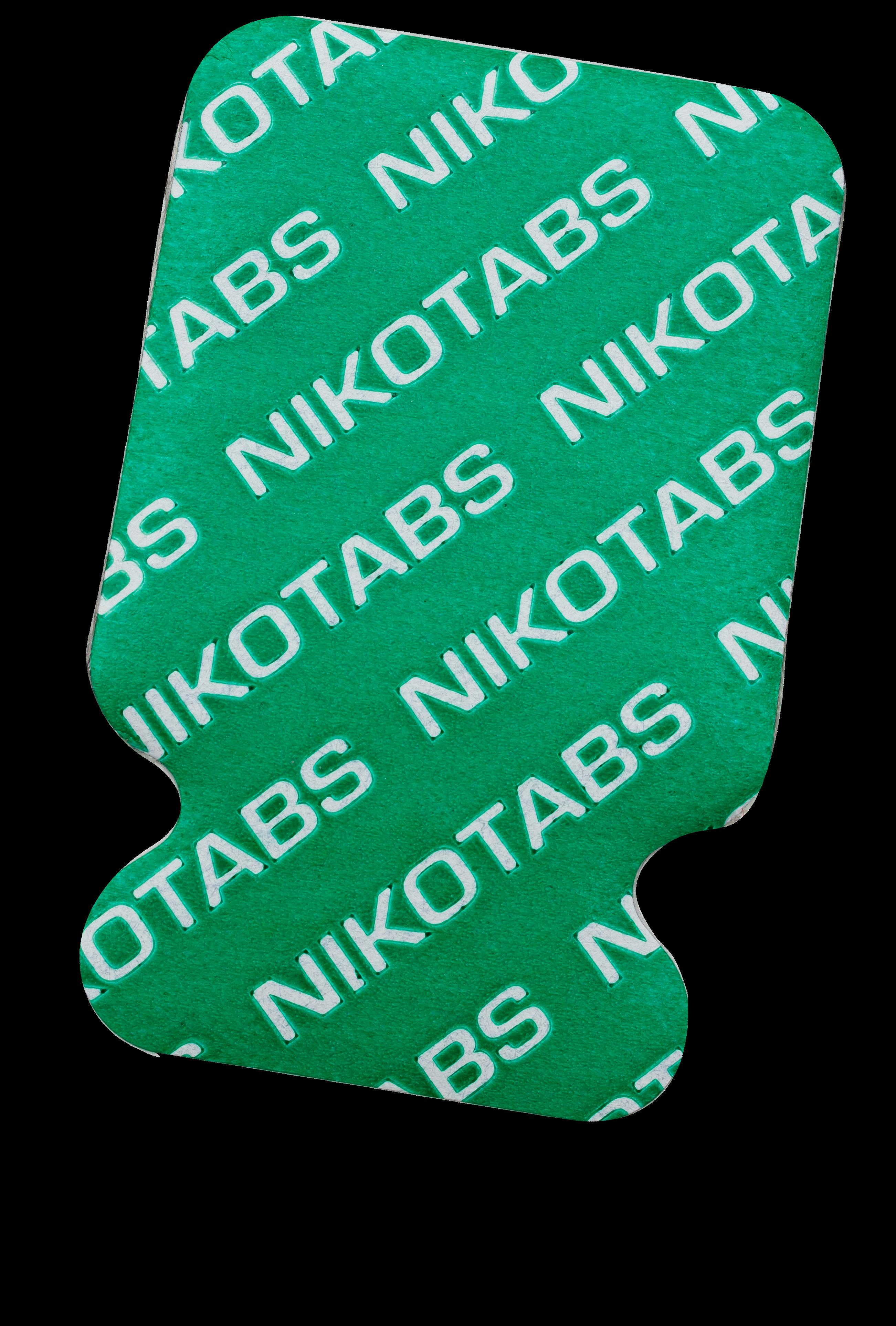 Nikotab No. 0315