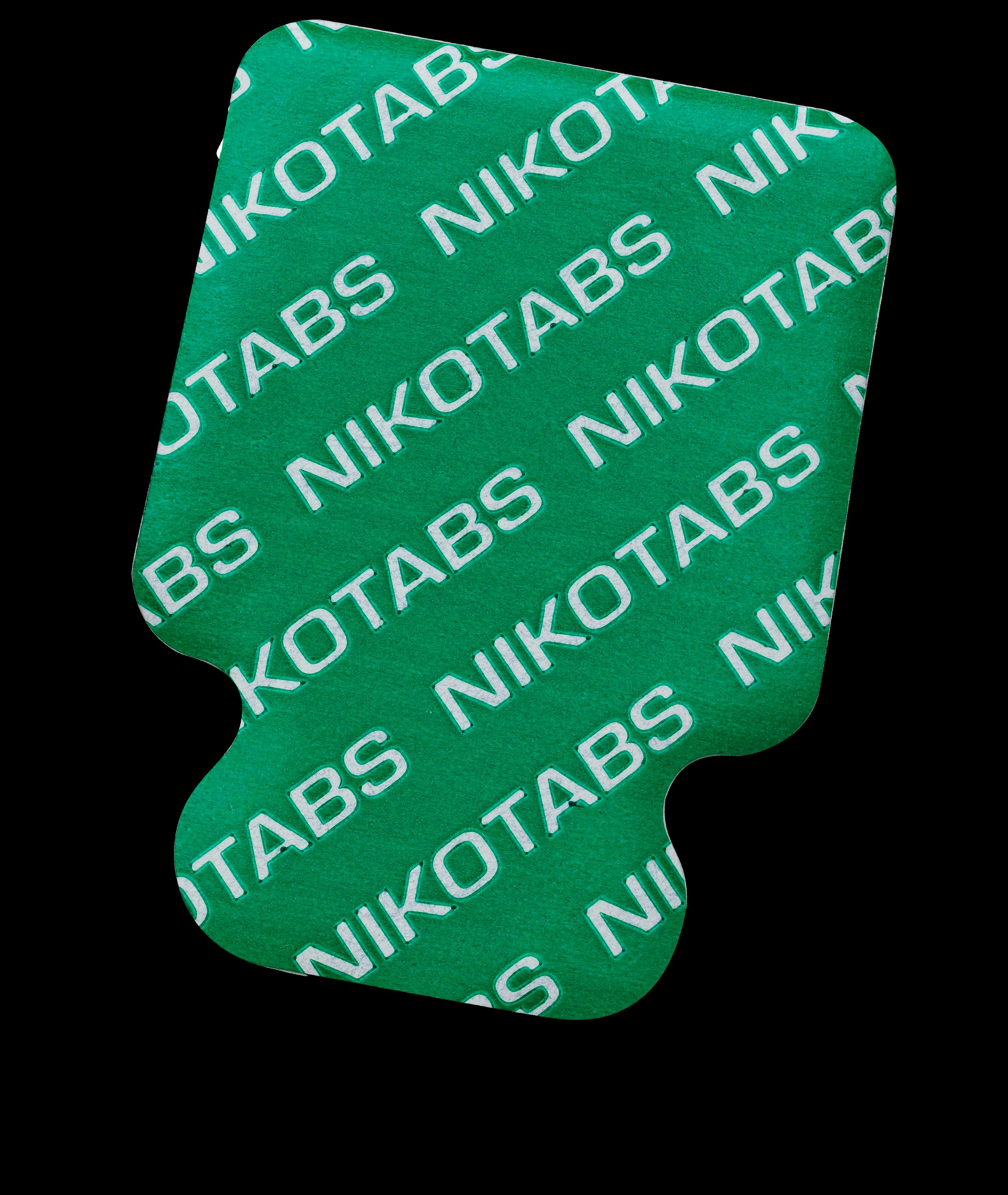 Nikotab No. 0515